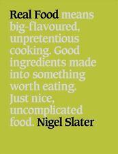 Real Food By Nigel Slater,Jonathan Lovekin