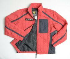 DESCENTE Men Quilted Ski Jacket 46 S Windbreaker Outdoor Insulated Bodywrmer