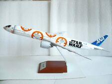 White Box 1:200 ANA Boeing B777-300ER Star Wars BB-8 Reg:#JA789A  **Very RARE**