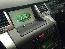 Range Rover Sport Dash Non-Slip Mat. Fits Under Sat Nav Screen. 2005-2009 Models