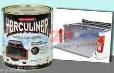 PU Herculiner Beschichtung für Ladefläche GRAU 3,69 Liter Einzeldose pickup