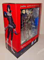 Max Factory Figma 404 Persona 5 Fox Action Figure
