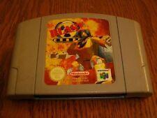 Blast Corps für Nintendo 64 N64