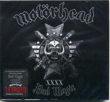 Motörhead – Bad Magic CD + DVD NEW
