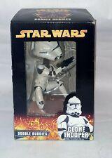 Star Wars Bobble Buddies Clone Trooper – Cards Inc – Unopened
