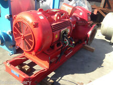 Bell & Gossett Centrifugal Pump 150 HP #6769