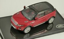 Range Rover Evoque - Firenze Red, Model Cars, 1:43 SCALE