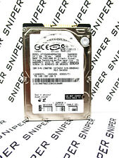 Hitachi Travelstar 40GB HTS548040M9AT00 IDE 08K0846 13N6796 HDD WIPED&TESTED