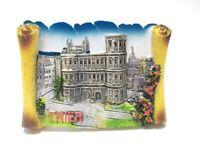 Trier Porta Nigra Stadttor 3D Poly Fridge Magnet Souvenir Germany