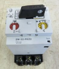 KLOCKNER MOELLER Motor Starter ZM-32-PKZ2