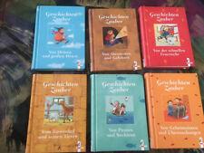 Kinder Bücher Paket Loewe
