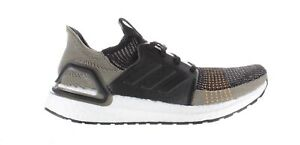 Adidas Mens Ultraboost 19 Taupe Running Shoes Size 9.5 (1864991)
