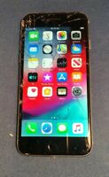 Apple iPhone 6 Space Grey A1549  16G iCloud On, Clean IMEI #11