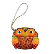 Owl Purse 03