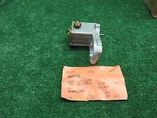 Jacobsen  - Kubota STARTER SWITCH - MAGNETIC Assembly  # 557897 NEW OEM