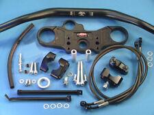 Abm Superbike Booster Lenker-Kit Yamaha YZF 750 R (4FM/4HD/4HN) 95-99 Sch