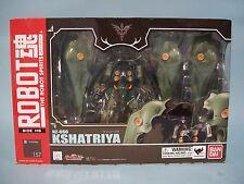 Gundam The Robot Spirits NZ-666 Kshatriya Figure R-Number 157 Bandai