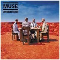 Black Holes & Revelations von Muse | CD | Zustand gut