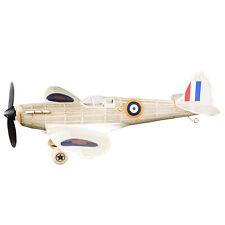 The Vintage Model Company - Supermarine Spitfire Balsa Wood Kit