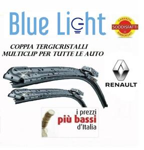 Spazzole Tergicristalli Renault Clio lV Mag. 2012 in poi