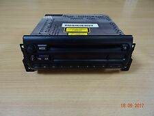 MINI COOPER R50 R52 R53 Radio CD REPRODUCTOR ALPINE 6512 6934347