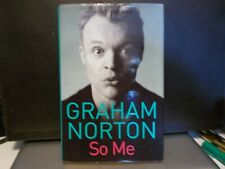 So Me ,   Signed by Graham Norton