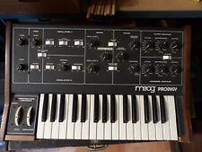 Moog Prodigy 336BX Synthesizer Original
