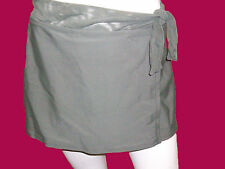 1ad484fb79 NWT PROFILE BY GOTTEX Olive Green BATHING SUIT SWIMSUIT COVER UP SKIRT Size  - SM