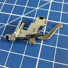 New Snap On Low Shank Foot Adapter for Domestic Sewing Machine Singer Brother CN