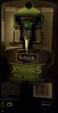 Schick Xtreme5 Pivotball Razor
