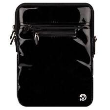 "10.1"" Nylon Sleeve Shoulder Pouch Bag For Samsung Galaxy Tab A T580 Tab 4 3 Pro"