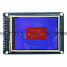 """SainSmart 3.2"""" 320*240 TFT Touch Screen LCD + SD Reader for Arduino Mega2560 R3"""