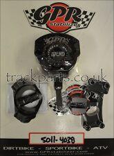 *New* GPR Steering Damper - Honda CBR1000RR 08-16