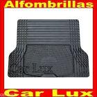 Protector Cubeta Cubre maletero de goma para LEXUS IS200, IS300 Sedan.