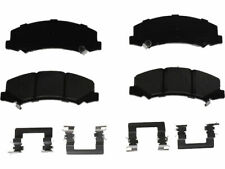For 2014-2016 Chevrolet Impala Limited Brake Pad Set Front API 43638JR 2015