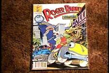 ROGER RABBIT #1 COMIC BOOK VF/NM