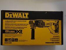 DEWALT DCH133B 20V 20 Volt Li-Ion Brushless 1