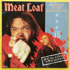 Meat Loaf - Midnight At The Lost & Found / Dead Ringer For Love - 2 Disc - A3748