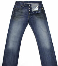 Levi's Indigo, Dark Wash Boyfriend Jeans for Women