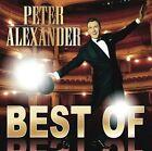 PETER ALEXANDER - BEST OF CD NEU