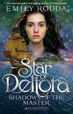 Star of Deltora Shadows of the Master by Emily Rodda (Paperback, 2015)