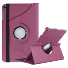 360 Rotating Leather Case Cover For Apple iPad Mini 1/2/3