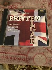 Britten: 4 Sea Interludes; The Young Person's Guide to the Orchestra; Elgar:...