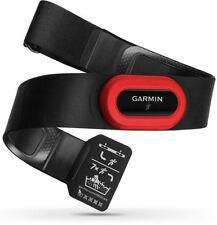Compteurs et GPS de vélo rouge