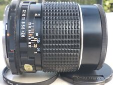 Pentax 67 165mm f2.8 SMC Lens 6x7 **BEAUTIFUL AND READY2SHIP** TAKE A L00K