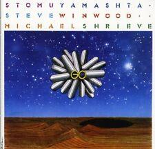 Stomu Yamashta - Go [CD]