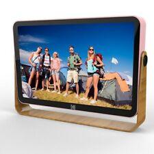 "Kodak 10"" WiFi Enable Rechargeable Digital Photo Frame RWF-108 (Gold)"