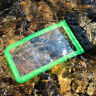 Hot Waterproof Underwater Pouch Dry Case Cover iPhone Cell Phone Touchscreen Bag