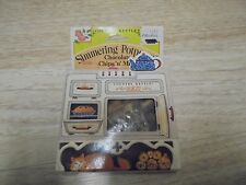 "Vintage Country Kettle Simmering Potpourri ""Chocolate Chips 'n' Mint"" 1 oz Box"