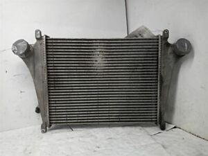 2015 Isuzu NPR ATA/Intercooler.  8981972771  (7494147